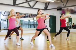 beneficios de los aerobicos