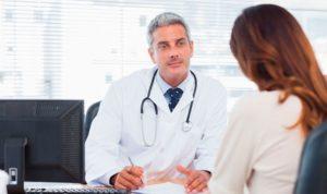consulta medica por hernia