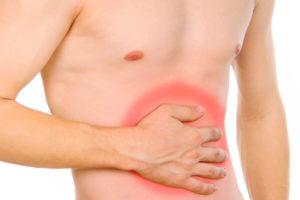dolor de hernia inguinal