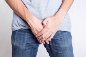dolor e inflamación en los testículos