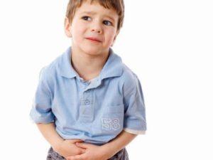 dolor inguinal en niños