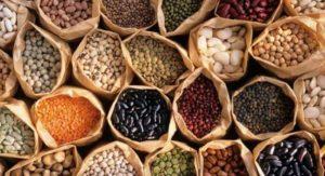 granos enteros para el metabolismo