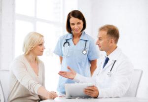 visita al medico especialista