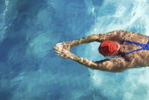 natacion como tratamiento de hernia