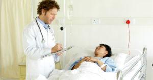 recuperación de hernia diafragmatica
